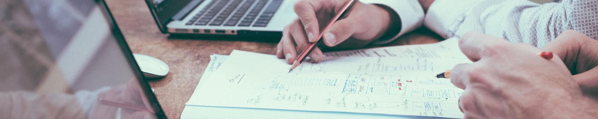 Bookkeeping advice and services