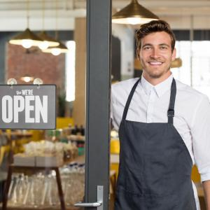 Bookkeeping for retail shop owners