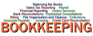 Why do bookkeepers ask for Receipts and invoices